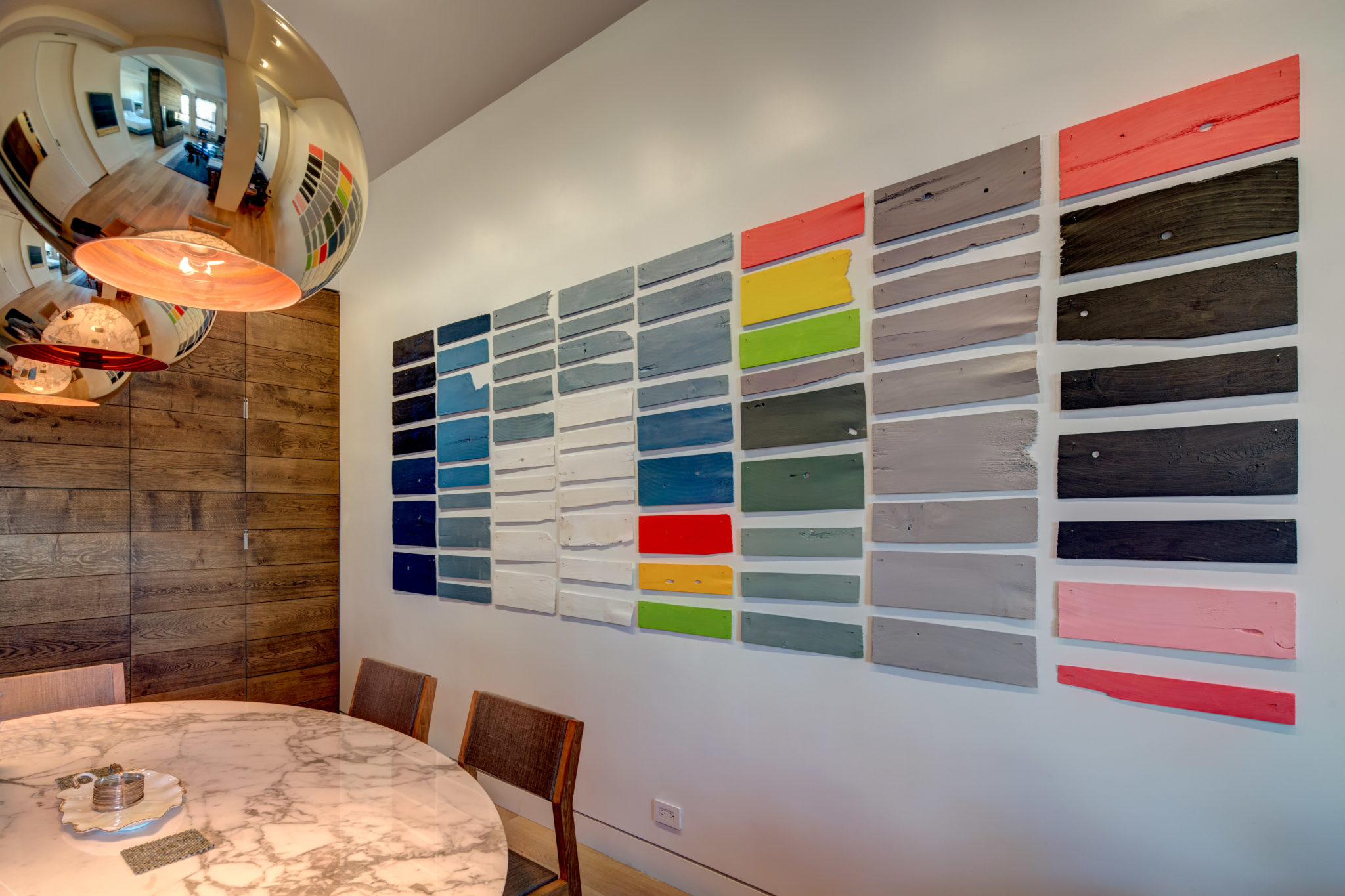 architecture - renovation - design - interior design - danny forster - chelsea mews - 148 west 23rd street - new york