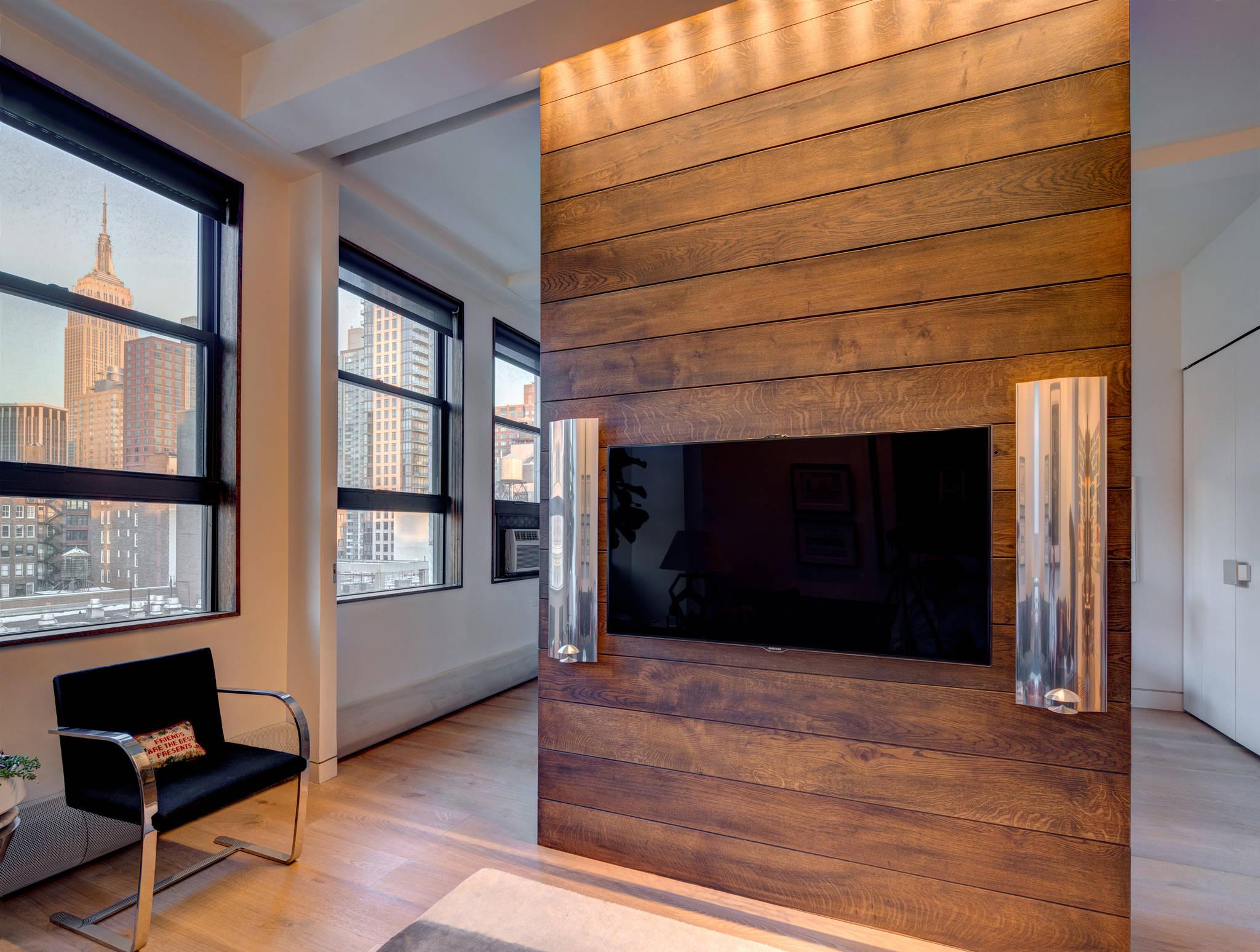 Flatiron Residence