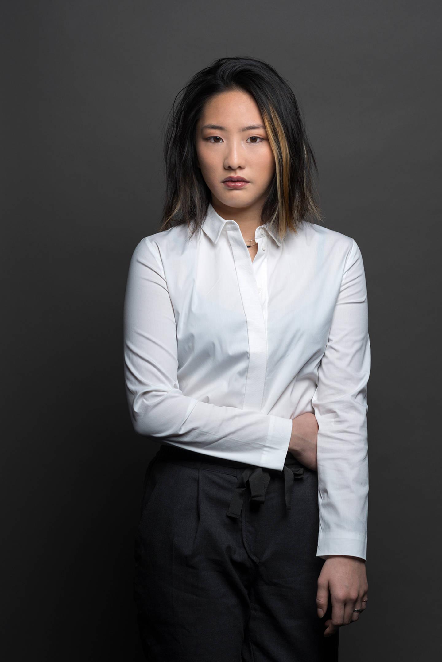 Jackie Choi